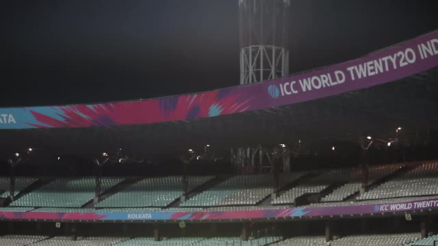 Build-Up to #WT20Final