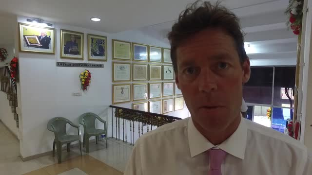 Nick Knight makes his prediction for the ICC World T20 Final