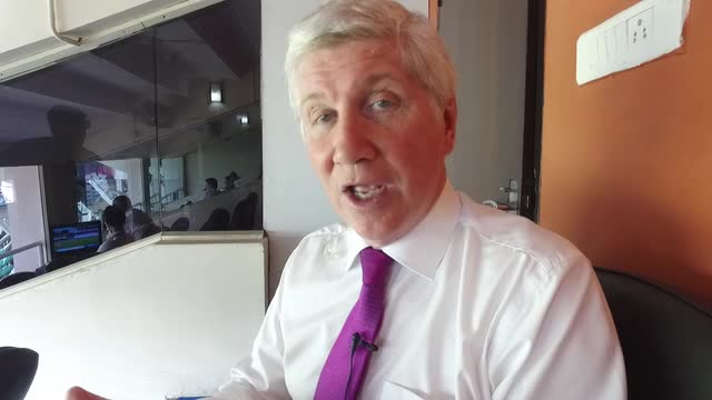 Alan Wilkins makes his predictions for the ICC World Twenty20 Final