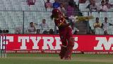 West Indies Innings Super Shots V AUS ICC Womens WT20 2016