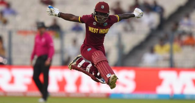 Taylor, Matthews take West Indies Women to maiden World T20 title
