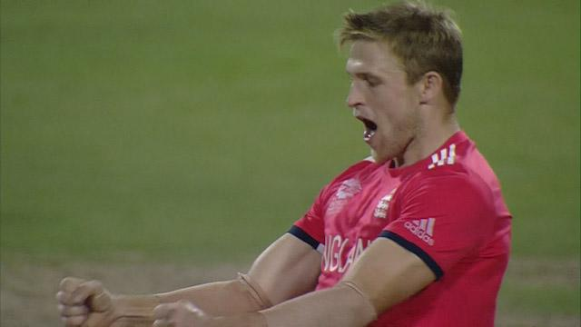 Willey's Champion celebrations