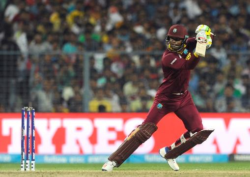 Samuels fined for breaching ICC Code of Conduct - Cricket News