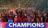 Match highlights, Eng v WI, ICC World Twenty20 Final, 2016 - T20 Videos