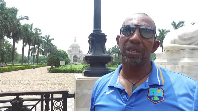 Phil Simmons speaks the day after West Indies win