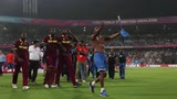 West Indies thanks Eden Gardens Crowd