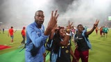 Curtly Ambrose tells us how many ICC trophies West Indies have won in 2016!
