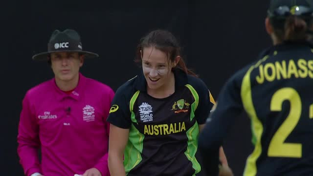 ICC Women's WT20 Review Part 1