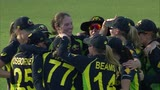 ICC Women's WT20 Review Part 2 - T20 Videos