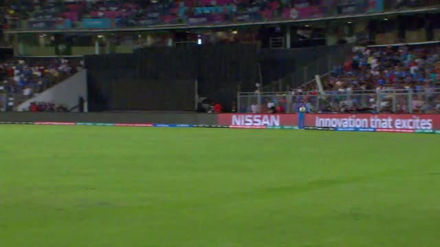 Andre Russell in focus