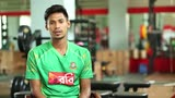 Mustafizur Rahman the rising star