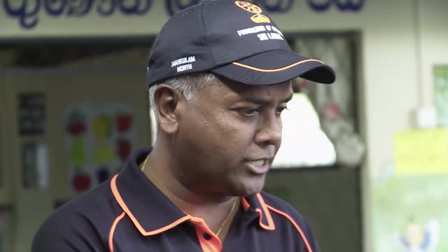 Murali Muralidaran in depth feature Part 2