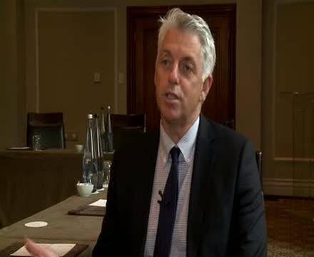David Richardson discusses outcomes from Cape Town meeting