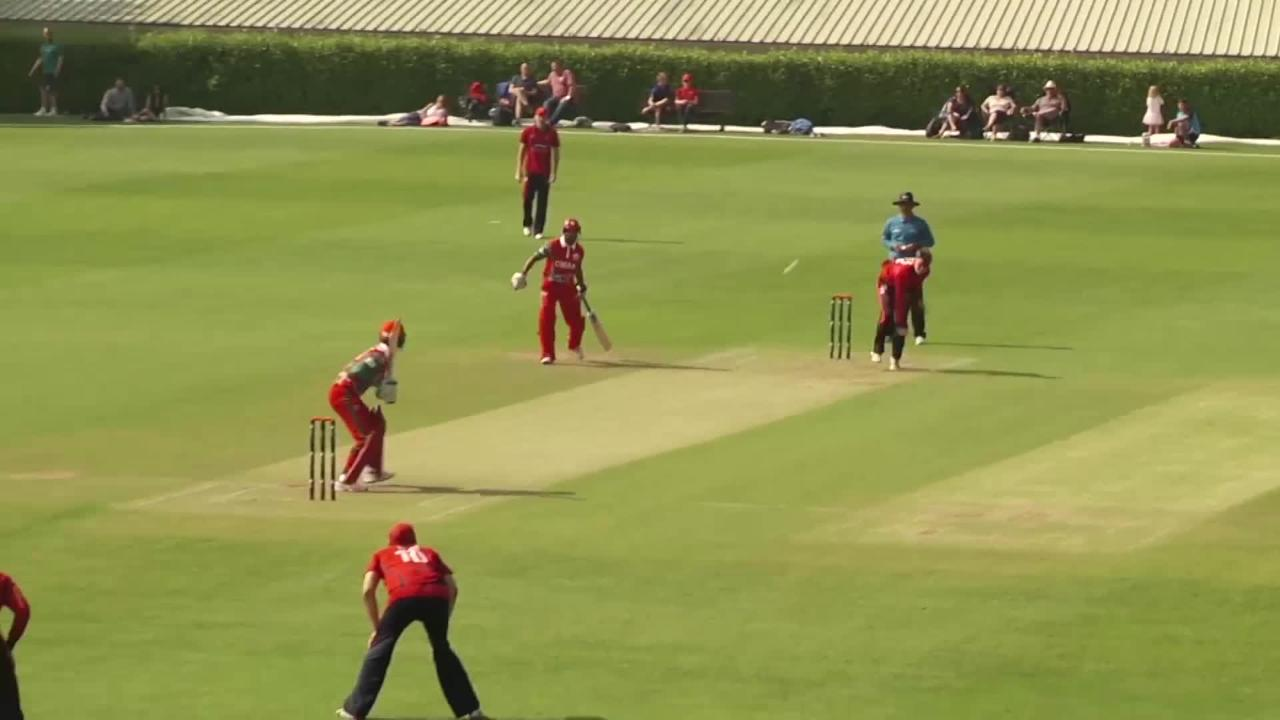 ICC WCL Division 4 Preview Los Angeles