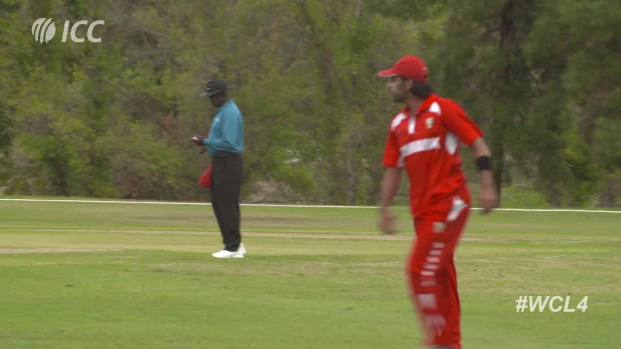 #WCL4 Day 1 Highlights