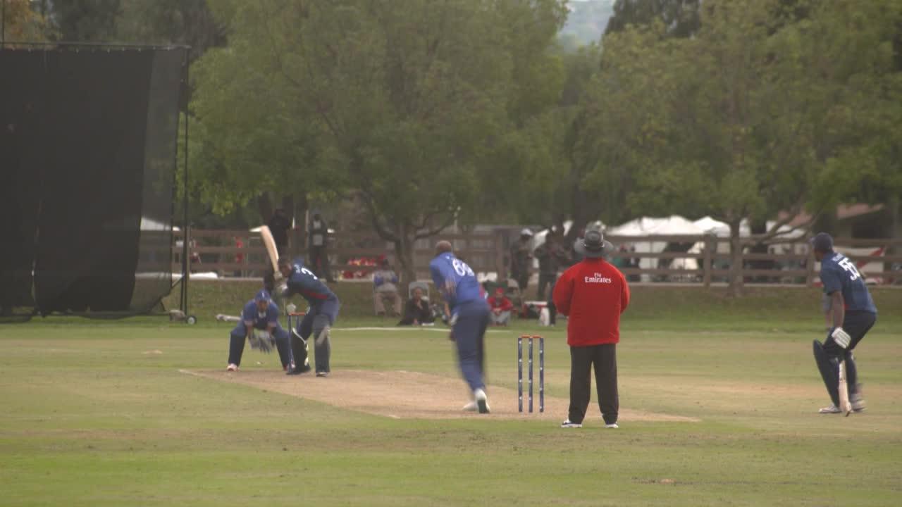 USA v Italy #WCL4 Highlights