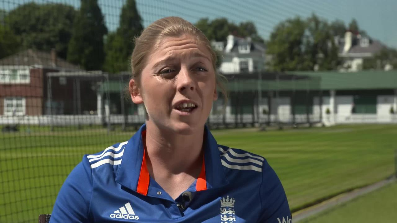 ICC Women's World Cup 2017 Countdown