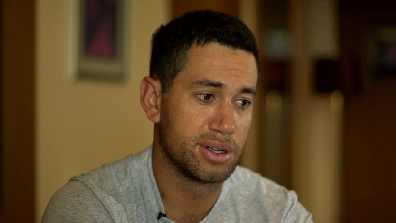 Ross Taylor on ICC Champions Trophy 2017