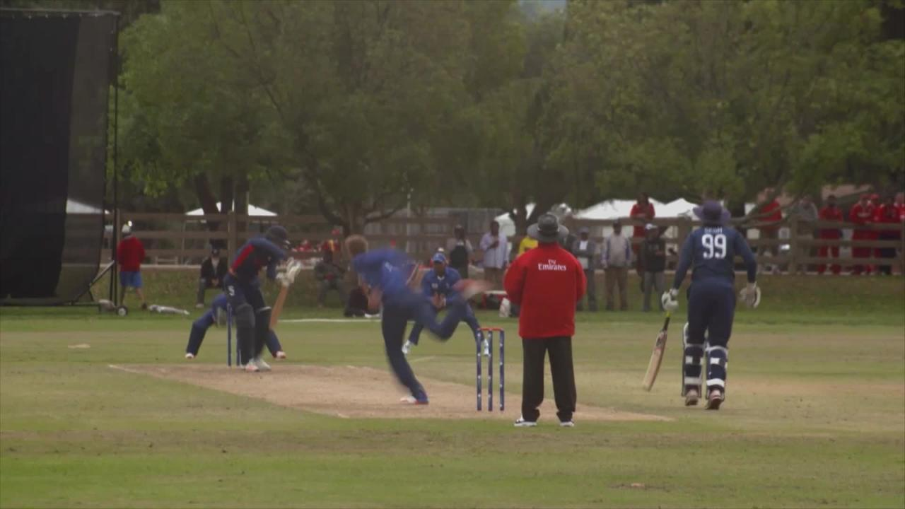 ICC World Cricket League Division 4 Round-Up