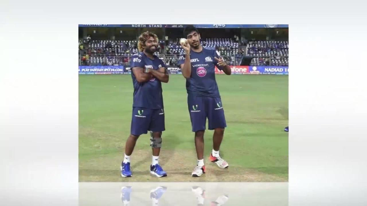 Jasprit Bumrah Feature