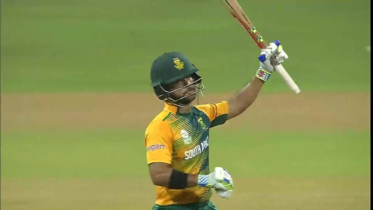 The Big Interview - South Africa's JP Duminy
