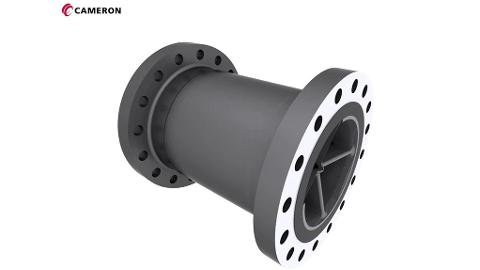 ENTECH DRV-Z Nozzle Check Valve Animation