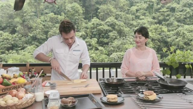 Family Kitchen with Sherson - Episode 1 (Full Episode)