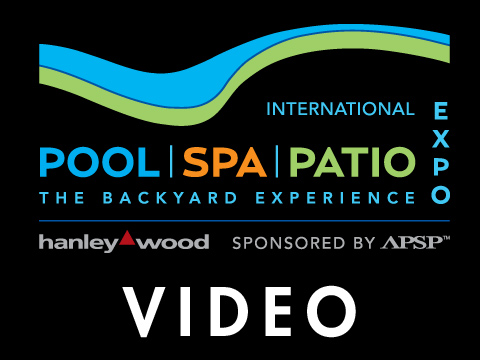 The 2008 International Pool | Spa | Patio Expo Debut