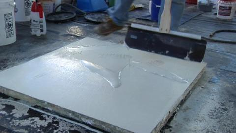 Contractor Clinic: Concrete Solutions