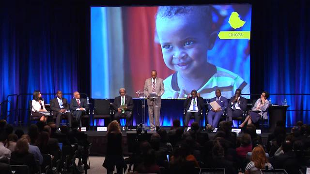 Human Capital Summit: Investing in the Early Years for Growth and Productivity