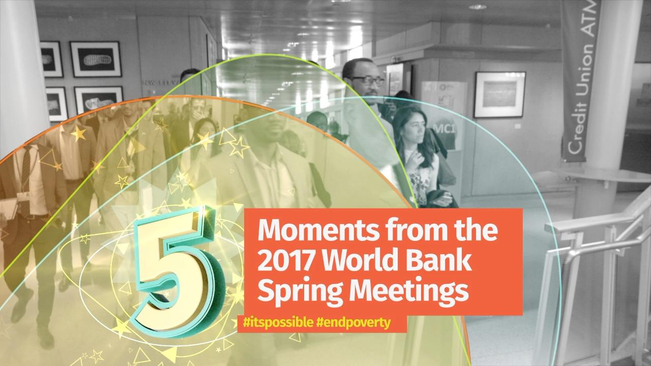 Five Things You Should Know About Spring Meetings 2017