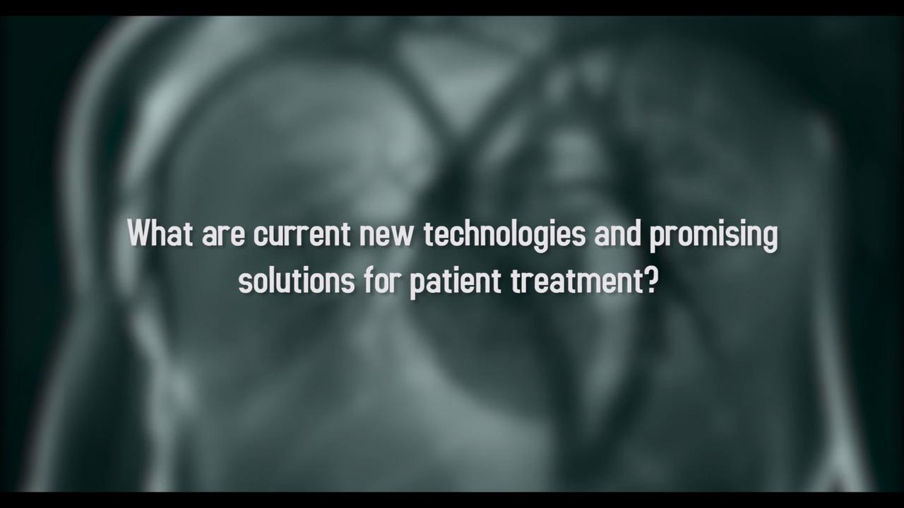 Current new technologies and promising solutions for patient treatment