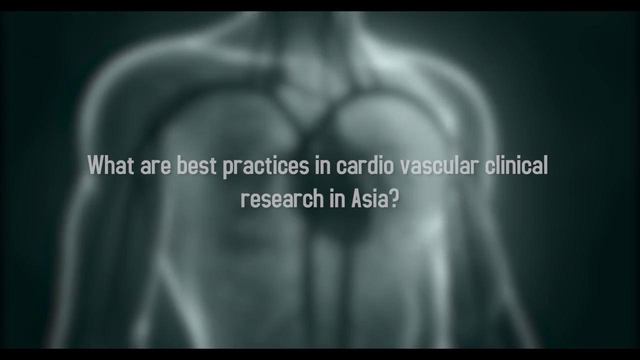 Best practices in cardiovascular clinical research