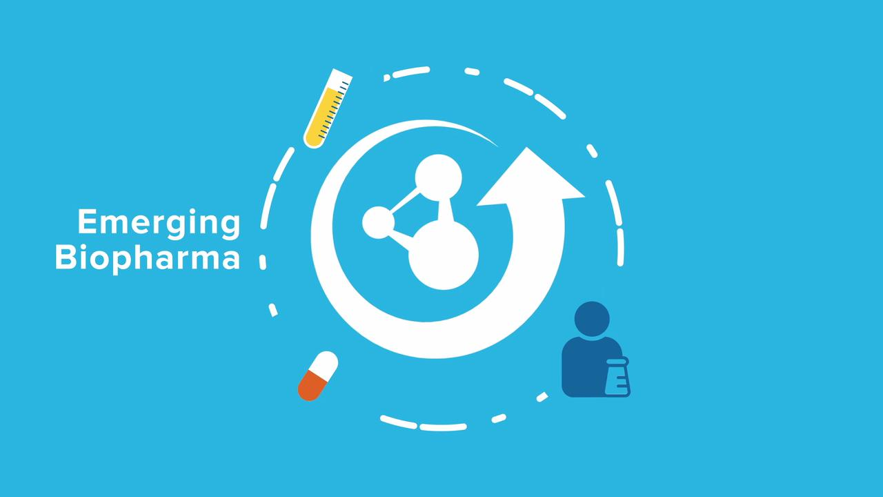 QuintilesIMS & Emerging Biopharma: The credibility of experience and the power of innovation