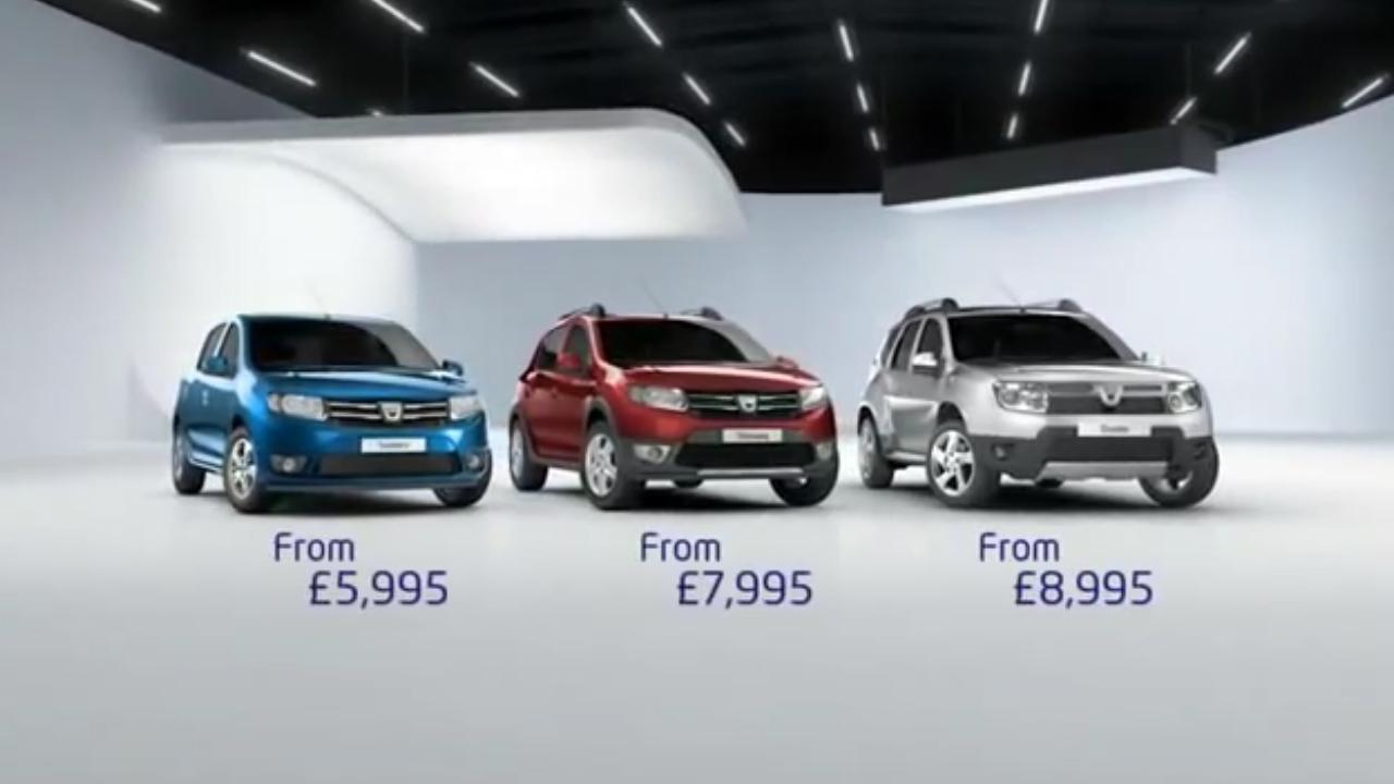 Ultrablogus  Pleasant The Cheapest Cars You Can Buy For Insurance Running Costs Tax  With Luxury Video Thumbnail Watch The Uk Advert For Dacia Cars With Comely Show Car Interior Also Volvo Trucks Interior In Addition Scion Tc Interior And  Civic Interior As Well As  Wrx Interior Additionally Vellfire Interior From Mirrorcouk With Ultrablogus  Luxury The Cheapest Cars You Can Buy For Insurance Running Costs Tax  With Comely Video Thumbnail Watch The Uk Advert For Dacia Cars And Pleasant Show Car Interior Also Volvo Trucks Interior In Addition Scion Tc Interior From Mirrorcouk
