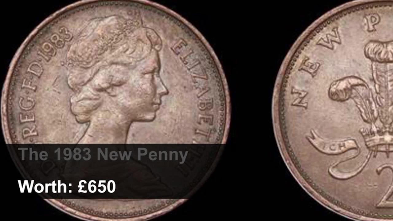 Rare 163 2 50p 20p And 2p Coins You Really Should Check
