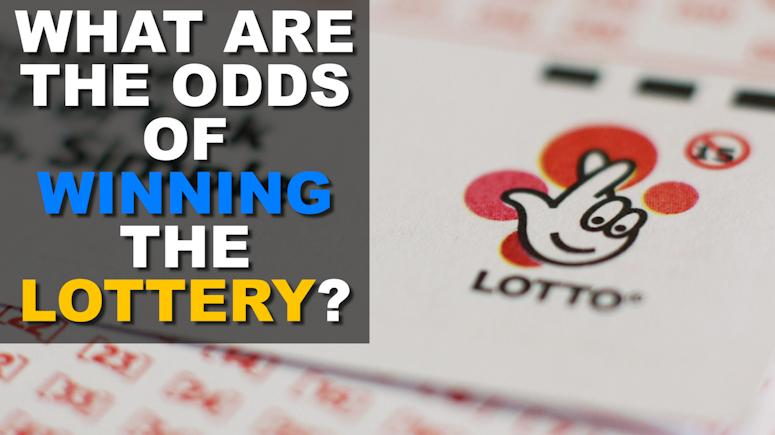 These Are Your Odds On Winning The Lottery Coventry
