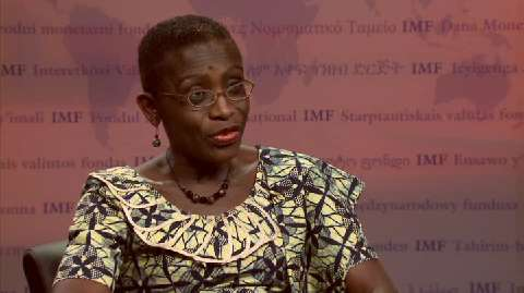 IMF and World Bank Approve Debt Relief for Liberia