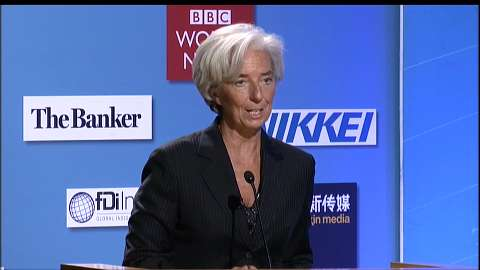 MD Christine Lagarde's Opening Remarks at Seminar on Commodity Price Volatility and Inclusive Growth in LICs