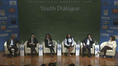 Program of Seminars: Youth and Jobs: Where are the Jobs? Generation Y Asks