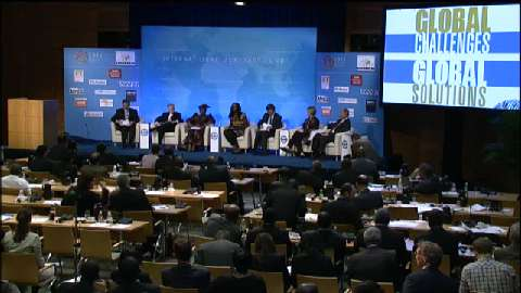 Program of Seminars: How to Achieve Inclusive Growth in Low-income Countries?
