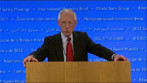 Keynote Speech by Stanley Fischer at the IMF's Fiscal Forum