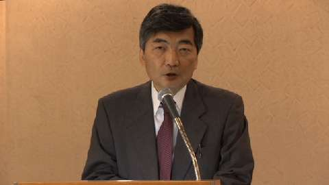 Speech on the Tokyo Annual Meetings by Naoyuki Shinohara, Deputy Managing Director, IMF