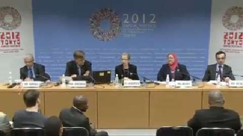 World Bank Event: Free to Prosper: Jobs in the Middle East and North Africa