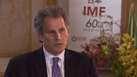 David Lipton speaks about the outcomes of the 2012 IMF-World Bank Annual Meetings