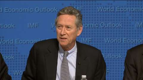 Press Briefing: Update on World Economic Outlook
