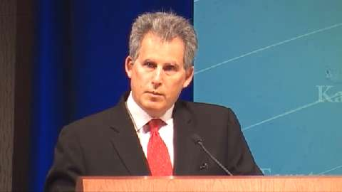 David Lipton's Opening Remarks at Fiscal Forum: The Evolving Role of Fiscal Policy