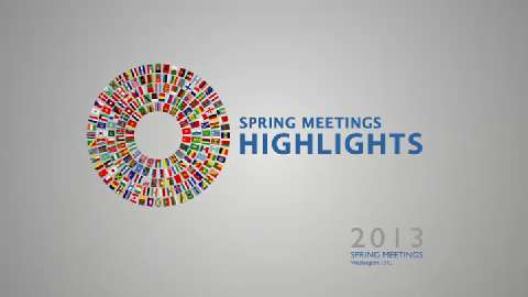 Spring Meetings Highlights