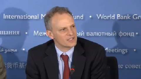 Portuguese: Press Briefing: IMF Latin America and the Caribbean Outlook