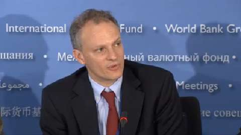 Spanish: Press Briefing: IMF Latin America and the Caribbean Outlook
